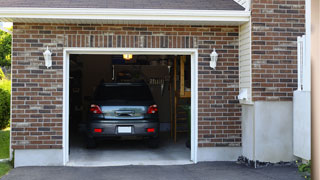Garage Door Installation at 75376 Dallas, Texas